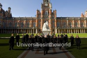 Universitiesintheworld